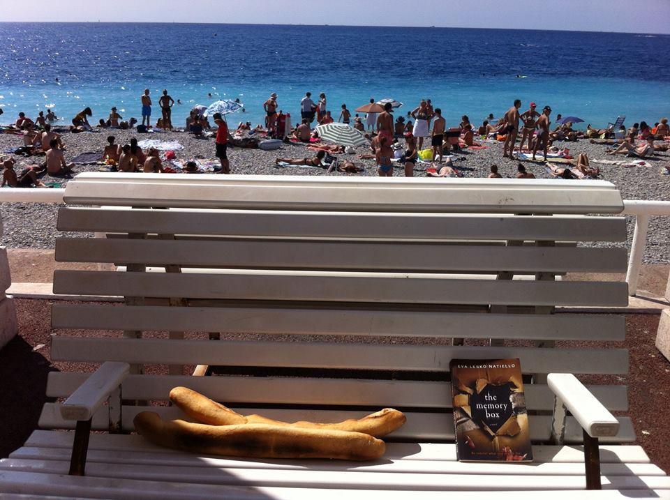TMB in Nice, France