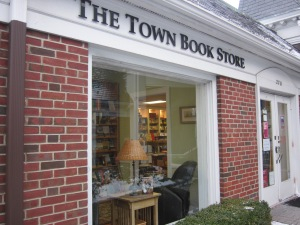 TownBookStore 002