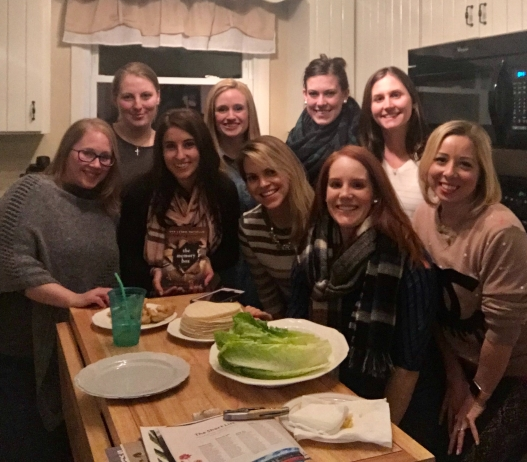 Fingerlakes Book Club